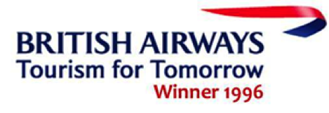 british airways tourism for tomorrow