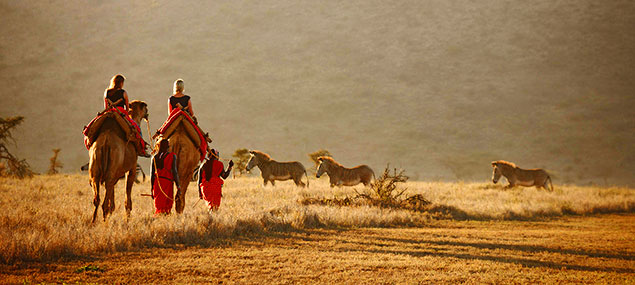 Lewa-Safari-Camp---Camel-Trekking