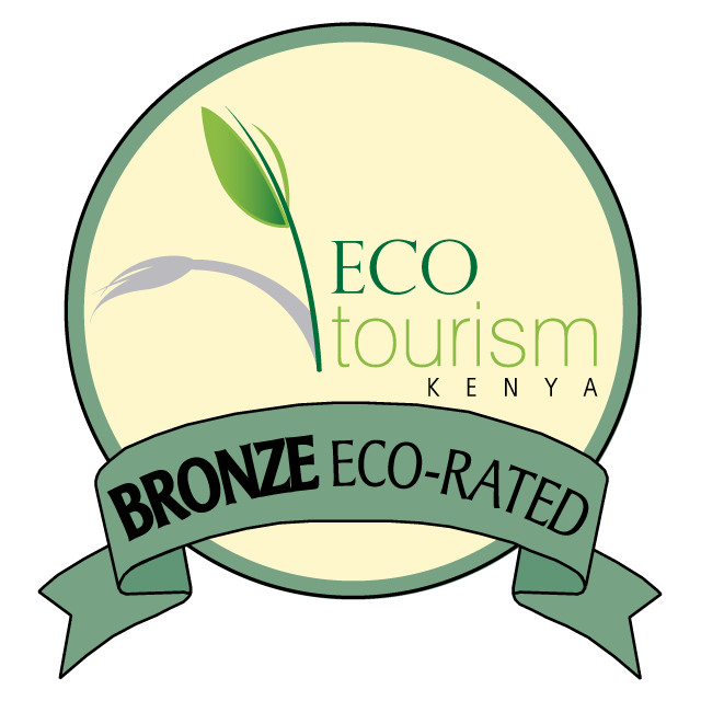 ecotourism bronze eco rating