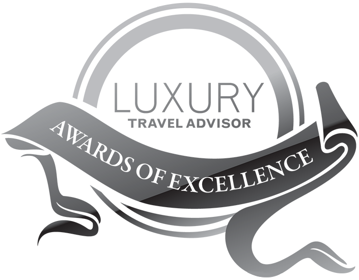 luxury travel advisor award