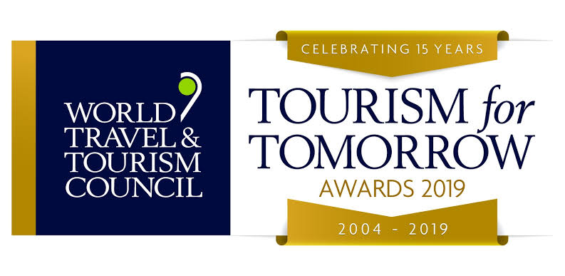 tourism for tomorrow logo