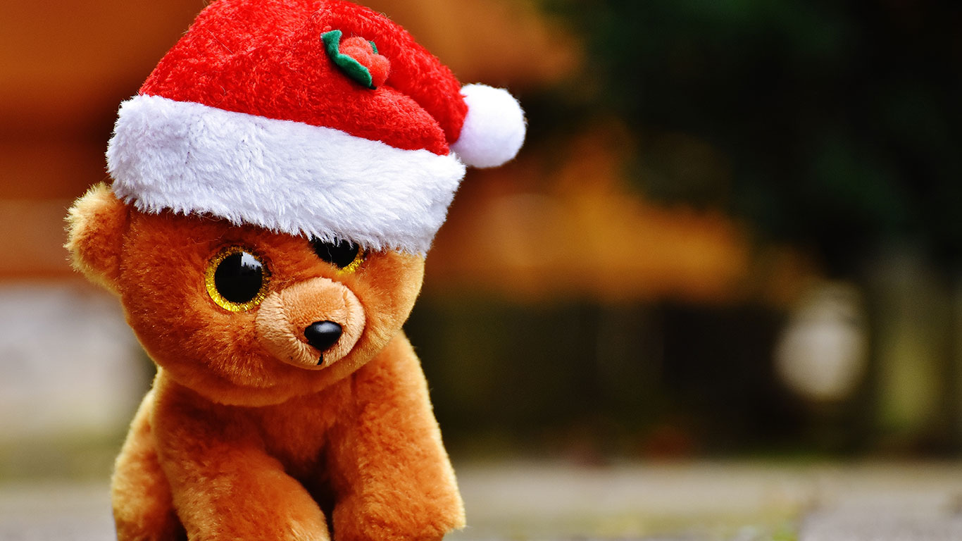 arusha coffee lodge toy drive