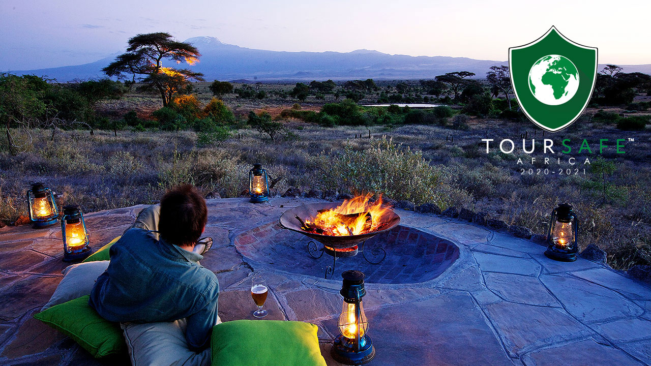 toursafe unrivalled views of kilimanjaro